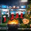 """""""Timeless"""": Zeitreise-Serie veröffentlicht Trailer zum Serienfinale – Weihnachtsgeschenk für Serienfans – © NBC"""