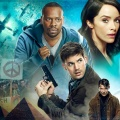 "NBC widerruft ""Timeless""-Absetzung, bestellt Fortsetzung – Rückkehr mit Staffel zwei ""irgendwann 2018"" – Bild: NBC"