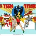 "TNT entwickelt (Teen-)""Titans""-Live-Action-Serie – Nightwings ""Junge Giganten"" sollen das Fernsehen erobern – © DC Comics"