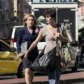 """""""Tödliche Geheimnisse 2"""": Fortsetzung des ARD-Thrillers schon abgedreht – Nina Kunzendorf und Anke Engelke ermitteln in Kapstadt – Bild: ARD Degeto/Wiedemann & Berg/Anika Molnár"""