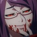 """""""Tokyo Ghoul"""": ProSieben Maxx zeigt neuen Anime in der Mittwochnacht – Deutsche Erstausstrahlung ab Mitte August – Bild: Sui Ishida/Shueisha,Tokyo Ghoul Production Committee"""