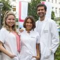 """Von """"Einstein"""" zu """"Schwester, Schwester"""": Tom Beck verstärkt Krankenhaus-Comedy – Beck is back bei RTL – © TVNOW / Daniela Incoronato"""