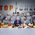 """""""Top Chef"""" mit Eckart Witzigmann und """"Das große Backen""""-Profis würzen Sat.1-Programm – Zwei neue Kochshows im Mai – © Sat.1/Frank Zauritz"""