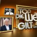 Frank Elstner – Ein Fernsehmacher wird 75 – Rückblick auf eine große TV-Karriere – © ARD/SWR/Jacqueline Krause-Burber