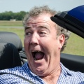 """Früheres """"Top Gear""""-Team um Jeremy Clarkson landet mit neuer Auto-Show bei Amazon – Richard Hammond und James May unterstützen Kollegen nach Ärger bei BBC – © BBC"""