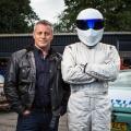 """""""Top Gear"""": BBC findet Nachfolger für Matt LeBlanc – Comedian Paddy McGuinness und Ex-Sportler Andrew """"Freddie"""" Flintoff füllen Lücke – Bild: Rod Fountain/BBC Worldwide"""