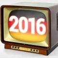 Die größten Tops des TV-Jahres 2016 – Fernseh-Höhepunkte im Rückblick – von Glenn Riedmeier