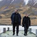 """""""Trapped"""": Zweite Staffel für ZDF-Island-Krimi – Vier neue Folgen werden gedreht – © ZDF/Lilja Jóns"""