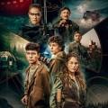 """""""Tribes of Europa"""": Offizieller Trailer zur neuen Netflix-Serie – Dystopie soll Liebeserklärung an Sci-Fi-Genre sein – © Netflix"""