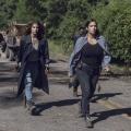 """""""The Walking Dead"""": In """"Engpass"""" kommt es zum Showdown zwischen Daryl und Beta – Review – Unser Recap zur dreizehnten Episode der neunten Staffel – Bild: AMC"""