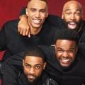 """Tyler Perry's Bruh"": Neue Serie nimmt Männerfreundschaften unter die Lupe – Comedyproduzent mit nächster Comedyserie – Bild: BET+"