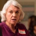 """Tyne Daly (""""Für alle Fälle Amy"""") schließt sich """"Murphy Brown""""-Revival an – Schauspielveteranin folgt verstorbenem Barbesitzer Pat Corley nach – Bild: Sony Pictures Home Entertainment"""