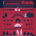 """""""ÜberWeihnachten"""": Netflix-Miniserie mit Luke Mockridge im November – Adaption von """"7 Kilo in 3 Tagen"""" – © Netflix"""