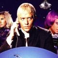"""""""UFO"""": Britischer Science-Fiction-Kult wird wiederholt – 1970er-Jahre-Serie landet auf ARD-alpha – © Crest Movies"""