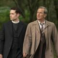 """""""Grantchester"""": Dreharbeiten zur sechsten Staffel sind gestartet – Staffelauftakt soll """"schwerwiegende Folgen"""" bringen – © ITV/Kudos"""