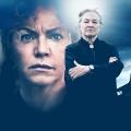 """""""Unerwünscht"""": arte kündigt Thrillerserie aus Kanada an – Frau verschlägt es in abgeschiedenes Dorf – © ICI Radio-Canada"""