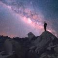 """""""Unser Kosmos"""": Fortsetzung ab Anfang März als globales Event bei National Geographic – Wissenschafts-Doku geht weiter – © Seth Reed"""