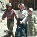 """Serienklassiker """"Unsere kleine Farm"""" steht vor Reboot – Neuverfilmung der Bücher von Laura Ingalls Wilder in Arbeit – © NBC"""