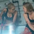 """""""Another Life"""": Ausführlicher Trailer zu Katee Sackhofs neuer Weltraum-Serie – Neue Details zum SciFi-Horror – © Colin Bentley/Netflix"""