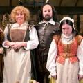 """""""Upstart Crow"""": BBC bestellt zweite Staffel der Shakespeare-Comedy – Serie von """"Blackadder""""-Autor Ben Elton geht in die Verlängerung – © BBC Studios"""