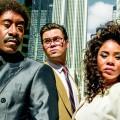 """Weitere Staffeln für """"Black Monday"""" und """"The Last O.G."""" – Neue Folgen der US-Comedyserien in Arbeit – © TBS/Showtime"""