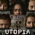 """""""Utopia"""": Schwungvolles US-Remake des britischen Science-Fiction-Kults – Review – Eine neue Gruppe von Comicfans findet sich in einer gefährlichen Verschwörung wieder – Bild: Prime Video"""