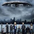 """ProSieben Maxx wiederholt """"V – Die Besucher"""" – Alien-Drama mit Morena Baccarin und Elizabeth Mitchell läuft erneut – Bild: ABC"""