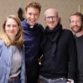 """""""Sankt Maik"""" endet: Drehstart zur letzten Staffel – RTL-Dramedy mit Daniel Donskoy endet nach drei Staffeln – Bild: TVNOW / Brendan Uffelmann"""
