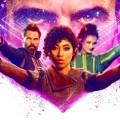 """""""Vagrant Queen"""": Starttermin und weiterer Trailer für SYFY-Serie – Comic-Verfilmung als """"zynische Weltraum-Oper"""" – Bild: SYFY"""