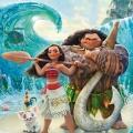 """Von """"Arielle"""" bis """"Vaiana"""": Disney-Filmfest in Sat.1 – Eventprogrammierung an Christi Himmelfahrt – Bild: Disney Enterprises, Inc."""