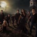 """So endete die Serie """"Vampire Diaries"""" – Nach acht Staffeln lief das Finale der Vampir-Serie in den USA – Von Diane Kofer – Bild: The CW"""