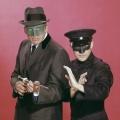 """""""Green Hornet""""-Darsteller Van Williams gestorben – Serie von 1966 an der Seite von Bruce Lee – © 1966 ABC"""
