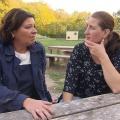 """RTL kündigt Armutsdoku mit Vera Int-Veen an – """"Vera unterwegs – Zwischen Mut und Armut"""" – Bild: MG RTL D"""