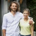 """""""Verbotene Liebe – Next Generation"""": TVNOW gibt Details der Neuauflage bekannt – Drei Liebespaare, ein lange gehütetes Geheimnis und altbekannte Charaktere – Bild: TVNOW/Julia Feldhagen"""