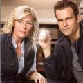"""""""Verbrechen sind ihr Hobby"""": RTL zeigt neue Folgen an Ostern – Amerikanisch-kanadische Krimireihe ab Karfreitag im Programm – © Hallmark Channel"""