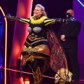 "Veronica Ferres nach ""The Masked Singer"": ""Mit der Geheimhaltung war es fast wie in einem 'James Bond'-Film"" – Enttarnte Biene im Interview nach dem Staffelauftakt – © ProSieben/Willi Weber"