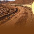 """Das Erste ist """"Verrückt nach Zug"""": Neue Dokureihe am Nachmittag – Reise durch Südafrika und Namibia – © ARD"""