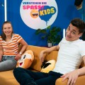 """""""Verstehen Sie Spaß?"""" bekommt Kids-Ableger – Online-Format mit Pranks für Kinder und Jugendliche – Bild: SWR/Thomas Hilgers"""