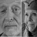TV-Stars, von denen wir 2020 Abschied nehmen mussten – Erinnerungen an herausragende Fernsehschaffende – © ZDF/Uwe Kielhorn/Hermann Roth/HBO/WDR
