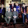 """ITV mit Startterminen für """"Vicious""""-Finale und """"In Plain Sight"""" – Bissige Sitcom und historischer Kriminal-Thriller – © ITV"""