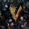 """""""Vikings"""" endet nach der sechsten Staffel – History Channel verhandelt mit Serienschöpfer über Nachfolge-Serie – Bild: History Channel"""