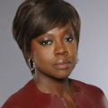"""Viola Davis (""""HTGAWM"""") spielt in """"First Ladies"""" Michelle Obama – Neue Showtime-Serie stellt die Ehefrauen der US-Präsidenten ins Zentrum – © ABC"""