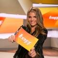 """""""taff"""": Viviane Geppert verstärkt ProSieben-Magazin – Neuzugang im Boulevardbereich – Bild: ProSieben/Benedikt Müller"""