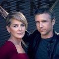 """""""Agent X"""": Deutschlandstart der Sharon-Stone-Serie im November – US-Sender TNT veröffentlicht ersten Trailer – © TNT"""