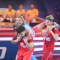 """""""Völkerball-WM"""": ProSieben ruft zum zweiten Trash-Promi-Klassentreffen – Micaela Schäfer, Gina-Lisa Lohfink, Paul Janke und Co. – © ProSieben/Willi Weber"""