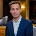 """""""Das Literarische Quartett"""" verliert seinen Moderator – Volker Weidermann verlässt ZDF-Neuauflage – Bild: ZDF/Svea Pietschmann"""