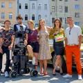 """""""Vorstadtweiber"""": Neue Folgen in Sicht, fünfte Staffel in Arbeit – Neue Gesichter und ein alter Bekannter – Bild: ORF/MR Film/Petro Domenigg"""