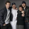 """A&E mit Reality-Serie über das Ehepaar Donnie Wahlberg und Jenny McCarthy – """"Donnie Loves Jenny"""" wird von beiden produziert – Bild: A & E"""