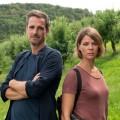 """""""Waldgericht"""": Weiterer """"Schwarzwaldkrimi""""-Zweiteiler mit Jessica Schwarz und Max von Thun – Mysterythriller Anfang 2021 im ZDF – Bild: ZDF/Holger Hill"""