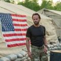 """""""Deep State"""": Walton Goggins wird Hauptdarsteller in Staffel zwei – FOX-Channel-Serie taucht weiter in Verschwörung ein – © History Channel"""